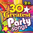 Drew's Famous 30 Greatest Party Songs 2CD