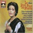 Bizet - La jolie fille de Perth / J. Anderson · Kraus · Quilico · van Dam · Bacquier · M. Zimmermann · Prêtre