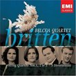 Britten: String Quartets No. 1, 2, 3; Three Divertimenti