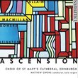 Ascension: Music of James MacMillan, Kenneth Leighton, Richard Allain, Patrick Gowers and Olivier Messiaen
