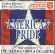 American Pride ~ Sixteen Stirring Patriotic Themes