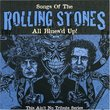Songs of the Rolling Stones: All Blues'd Up (This Ain't No Tribute Series)