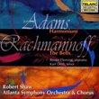 Adams: Harmonium - Rachmaninov: The Bells / Fleming, Shaw