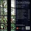 The Gate of Heaven - Favourite Anthems from New College