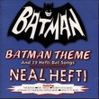 Batman: Batman Theme And 19 Other Bat Songs (1966 TV Series)