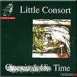 Ciconias & His Time
