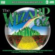The Wizard of Oz [karaoke/accompaniment CD+G]