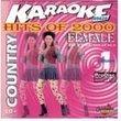 Karaoke: Country Timeline Female Hits of 2000 - 1