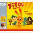 Coffret 2 CD:Titou/Fleur De Va