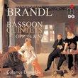 Bassoon Quintets