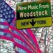 New Music From Woodstock Ny