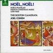 Noël, Noël! French Christmas Music, 1200-1600