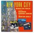 New York City: Manhattan Fables