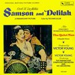 Samson And Delilah / The Quiet Man: Original Motion Picture Scores