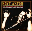 Hoyt's Very Best 1962-1990: Flashes of Fire