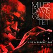 Live In Europe 1969: The Bootleg Series Vol 2(3 CDs/ 1 DVD)