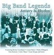 Big Band Legends-Artists in Rhythm