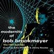 The Modernity of Bob Brookmeyer - The 1954 Quartets
