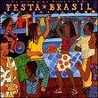 Putumayo: Festa Brasil