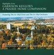 Garrison Keillor's A Prairie Home Companion (#2486)