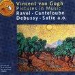 Vincent van Gogh: Pictures in Music