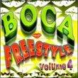 Boca Freestyle 4