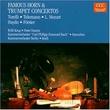 Famous Horn & Trumpet Concertos