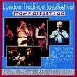 London Traditional Jazz F