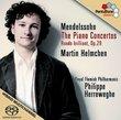 Piano Concertos 1 & 2 / Rondo Brilliant