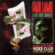 Live at the 100 Club 14th May 2002