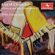 Out of Character - Classical and Jazz Connections, Vol. 3