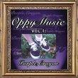 Oppy Music Vol. I: Purple, Crayon.