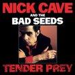 Tender Prey (CD/DVD)