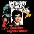 Anthony Newley Sings the Good Old Bad Old Days