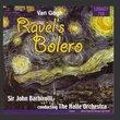 Ravel's Bolero