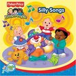 Fisher Price: Silly Songs
