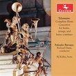 Telemann: Complete Horn Concertos