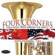 Four Corners: Tuba Music from Around the World