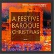 A Festive Baroque Christmas / AAM · Paul Goodwin
