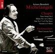 Chopin: Piano Sonata No.2, Ballade No.1