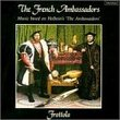 The French Ambassadors, Music based on Holbein's 'The Ambassadors'