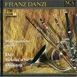 Franz Danzi-Blaserquintette Op. 68