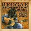 Reggae Redemption Songs