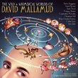 The Wild and Whimsical Worlds of David Mallamud