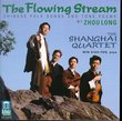Flowing Stream: Chinese Folk Songs by Zhou Long