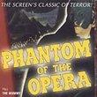 Phantom of the Opera plus The Mummy (Original Soundtrack)