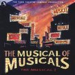 The Musical of Musicals (2003 Original Off-Broadway Cast)
