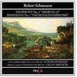 "Schumann: Symphony No.3  op. 97 ""Rhenish"" & Symphony No.4 Op. 38 ""Spring"" (Czech Radio recordings from 1971)"