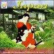 Japon: Ensemble des Instruments Traditionnels du Japon