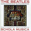 Beatles Gregorian Songbook